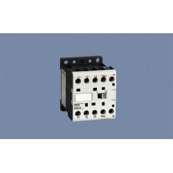 Minicontactor 4NO 9A 230VAC SASSIN. Mod. 3SC8-K