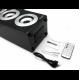 Torre música reproductor USB Bluethooth Picasso Joybox. Mod. 51479