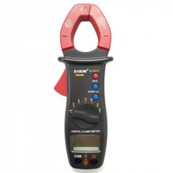 Pinza Amperimetrica 600Vdc/ac 400Adc/ac Kaise. Mod. EM400