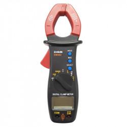 Pinza Amperimetrica 600Vdc/ac 400Aac Kaise. Mod. EM402
