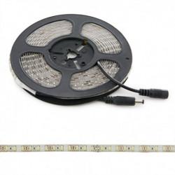 Tira LED 12VDC 600 LED SMD3528 IP65 6000K. Mod. PL219006W