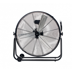 Ventilador industrial suelo 140W 60cm. Mod. HURACÁN