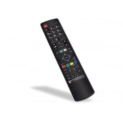MANDO A DISTANCIA COMPATIBLE TV PANASONIC. MOD. VRCPANA