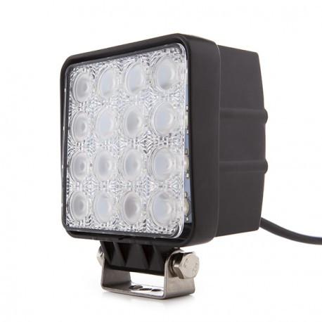 FOCO LED COCHE 9-33 VDC 48W. MOD. KDWL23848WCW