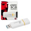 Pendrive USB 3.0 8Gb Kingston. Mod. DTIG4/8GB