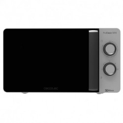 Microondas 20L blanco 700W Cecotec. Mod. ProClean 3010
