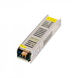 Fuente de alimentación SERIE SLIM 24V 6.25A 150W. Mod. LM2123-150W