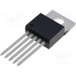 Circuito integrado convertidor CC/CC Utrabajo: 4,75÷40V Usal: 1,3÷37V buck. Mod. LM2576T-ADJG