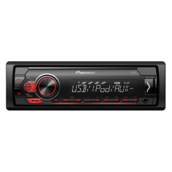 Autoradio USB/FM RDS PIONEER. Mod. MVH-S110UI