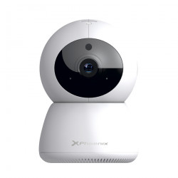 Cámara vigilancia interior IP WIFI full HD Phoenix. Mod. PHSENTRY