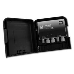 FILTRO RECHAZO MÁSTIL LTE C60 TETRA Y GSM 60 dB ALCAD. Mod. FR-619