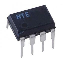 Amplificador operativo -18÷18V 1 Canal 8 DIP. Mod. NTE976