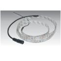 TIRA FLEXIBLE LED SMD VERDE 1 M 4.8W. MOD. 3380/1/VE