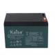 Batería plomo 12VDC 12Ah especial vehículo eléctrico F2. Mod. KB1212EV