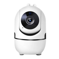 Cámara de vigilancia interior wifi 360º. Mod. 61.155