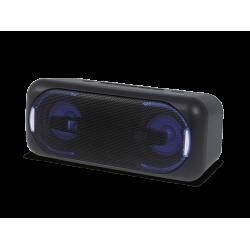 Altavoz inalámbrico 30W (2x15W) Bluetooth Negro Daewoo. Mod. DBT-320
