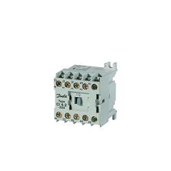 Minicontactor 4NO 12A 230V Danfoss. Mod. 037H3210.32