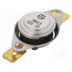 Sensor termostato NC 180°C 16A 250VCA ±5°C. Mod. L180