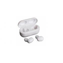 Auriculares bluetooth TWS blancos Fonestar. Mod. TWINS-2B