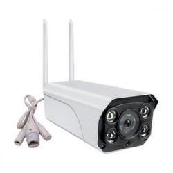 Cámara de vigilancia exterior IP WIFI. Mod. 61.157
