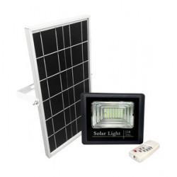 Proyector LED exterior SOLAR 25W 6500K IP65. Mod. 81.765/25/SOLAR
