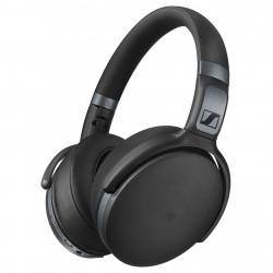 Auriculares Bluetooth Sennheiser Negro. Mod. HD 4.40BT