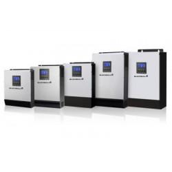 Inversor multifunción 24V 3KW MPPT Blackbull. Mod. ALFA XM 3K-24