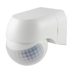 Detector de movimiento por infrarrojos. Pared 800W. Mod. 60.253/2