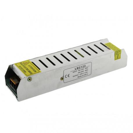 Fuentes de alimentación 24VDC 120W. Mod. LM2122