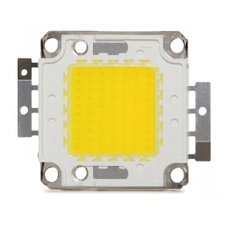 Módulo LED High Power COB30 50W 5000Lm. Mod. CHLED50W