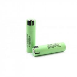 Batería ion litio 3.7V 2900 mAh Panasonic. Mod. NCR18650