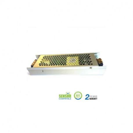 Fuente de alimentación profesional 12VDC 150W 12.5A. Mod. 3244