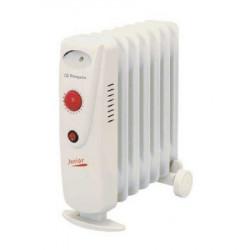 Radiador de aceite 1000W Orbegozo. Mod. RO 1010 C