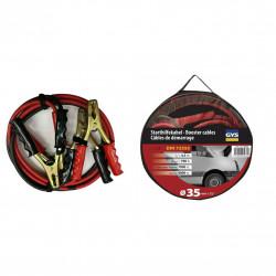 Cable arranque coche pinza batería 12V / 24V 35mm2. Mod. NN15