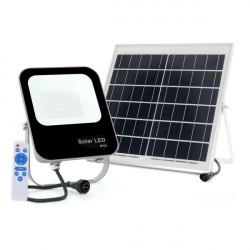 Proyector solar 60W 6000K IP65. Mod. LM6362