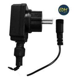 Transformador 8 funciones EASY-CONNECT IP44 EDM. Mod. 71246