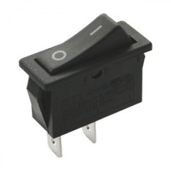 Interruptor bipolar 3 posiciones Mod. 11.405.ITPR