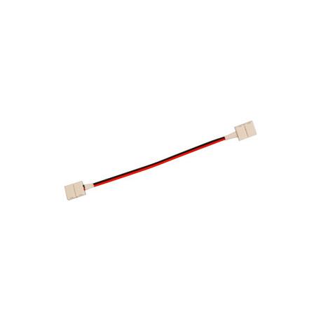 Conexión rápida empalme de tiras LED 5050.  Mod. 81.066/5050