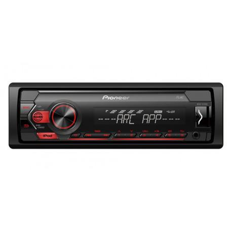 Autoradio FM USB MP3 Pioneer. Mod. MVH-S120UI