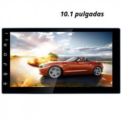 "Autoradio 2 DIN 10.1"" Bluetooth Mirror Link USB Android 8.1. Mod. RK-A708"