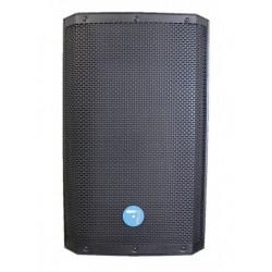 "Altavoz autoamplificado Clase D 15"" MP3/BT 1600W. Mod. SV15LX-TWS"