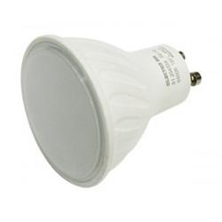 Bombilla LED GU10 7W regulable 6500K. Mod. 81.204/DIA