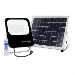 Proyector solar 100W 6000K IP65. Mod. LM6363