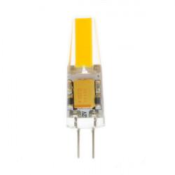 Bombilla LED G4 12VDC COB 3W. Mod. LM3301