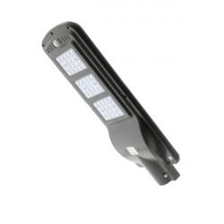 Farola Solar de LED para Alumbrado Público 60W con Sensor. Mod. LM6370
