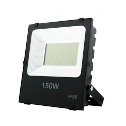 Foco proyector LED SMD Pro 150W 100Lm/W 6000K. Mod. LM6661