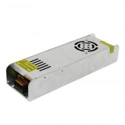 Fuentes de alimentación para tiras LED 360W 12VDC. Mod. LM2049