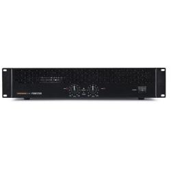 Etapa de potencia profesional estéreo 2x400W 4oh Fonestar. Mod. SA-606