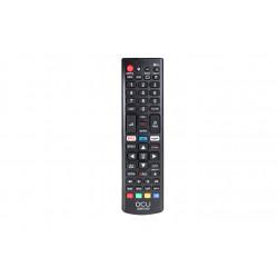 Mando a distancia universal para LG LCD/LED DCU. Mod. 30901020
