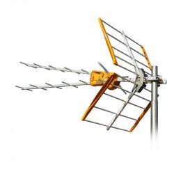 Antena UHF V ZENIT C21-C48 15dB LTE700 Televes. Mod. 149222